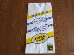画像1: マーケット・ハム、ソーセージ用の袋5枚セット(ドイツ)